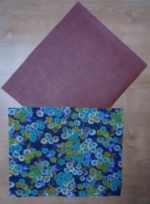 case smartphone fabric