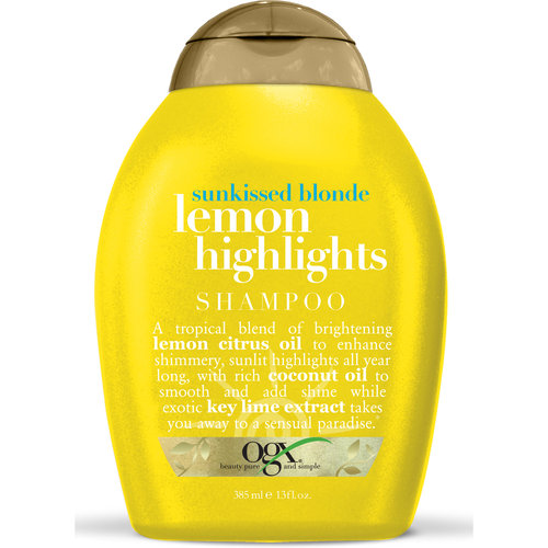 Best Shampoos For Blonde Highlights