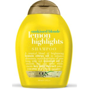 highlight activating shampoo