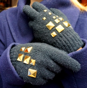 Very easy DIY gloves