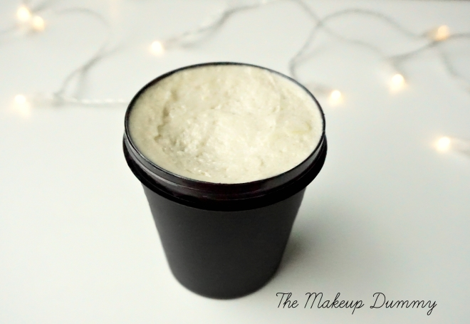 DIY Beautiful Skin Cream {similar to Lush Dream Cream}